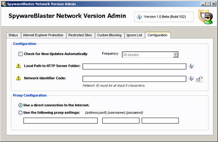 Spywareblaster Key